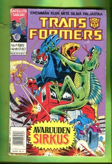 Transformers 1/89