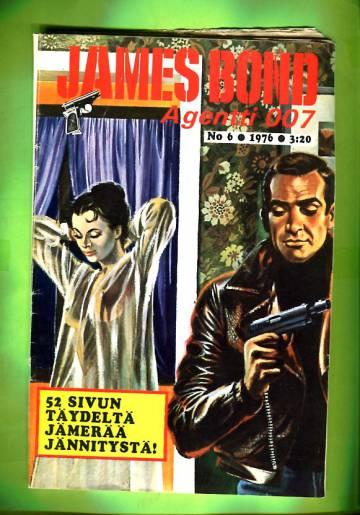 James Bond 6/76