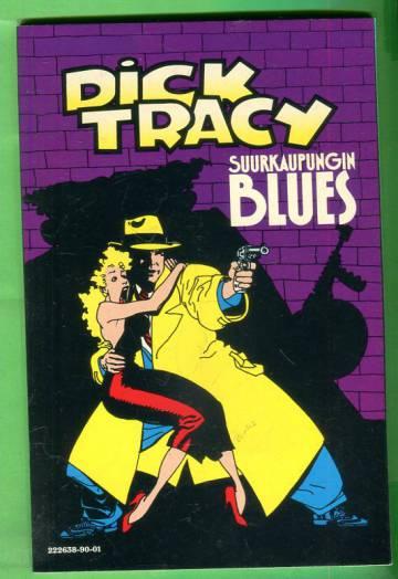 Dick Tracy - Suurkaupungin blues
