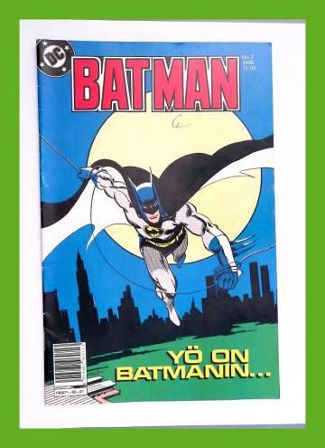 Batman 7/90