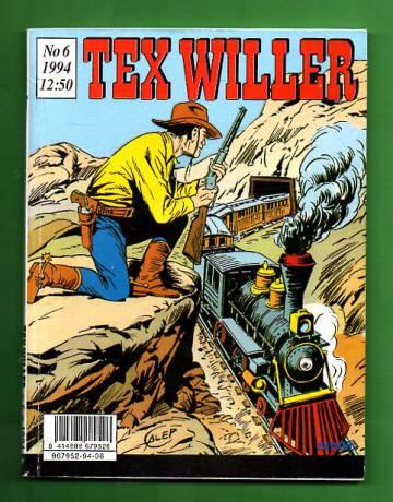 Tex Willer 6/94