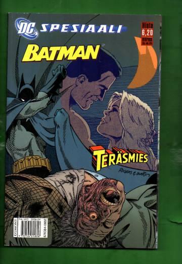 DC-spesiaali 2/06 - Batman & Teräsmies