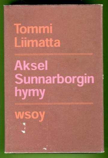Aksel Sunnarborgin hymy