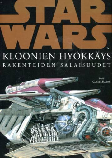 Star Wars - Kloonien hyökkäys: Rakenteiden salaisuudet
