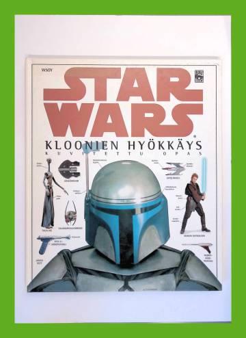 Star Wars - Kloonien hyökkäys: Kuvitettu opas