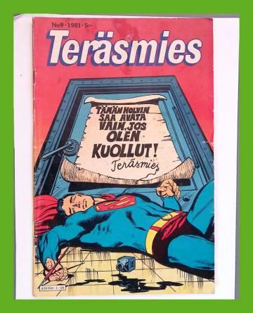 Teräsmies 9/81
