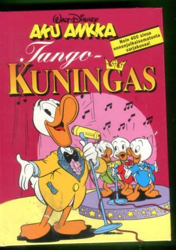 Aku Ankka - Tangokuningas