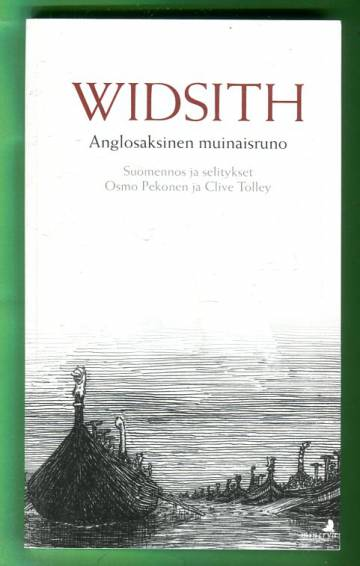 Widsith - Anglosaksinen muinaisruno