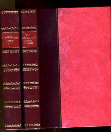 Rikos ja rangaistus 1-2