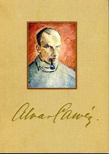 Alvar Cawén