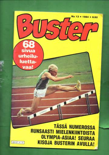 Buster 13/84