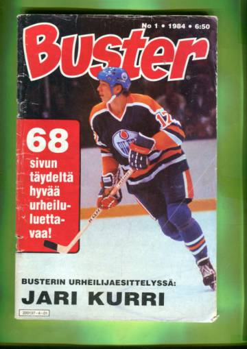 Buster 1/84