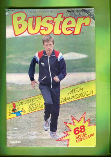 Buster 13/85