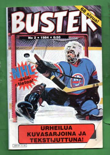 Buster 2/84
