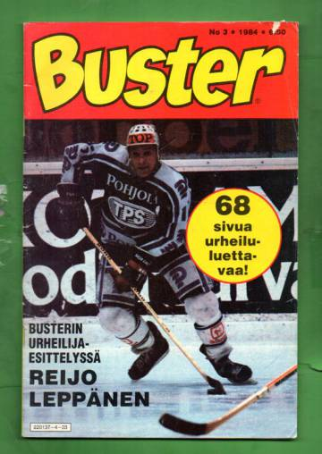Buster 3/84