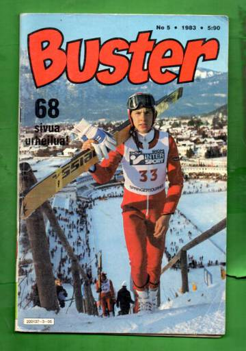 Buster 5/83