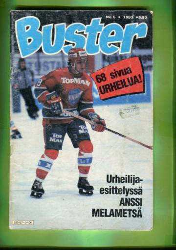 Buster 6/83