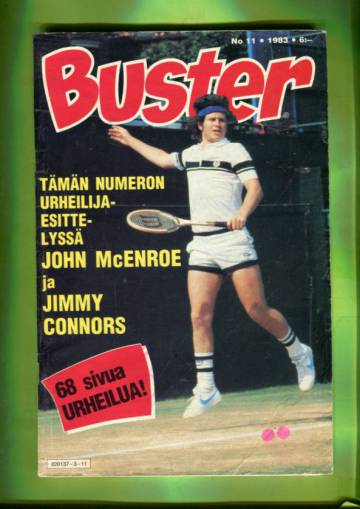 Buster 11/83
