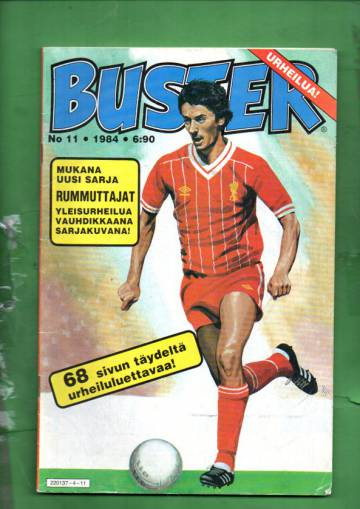 Buster 11/84