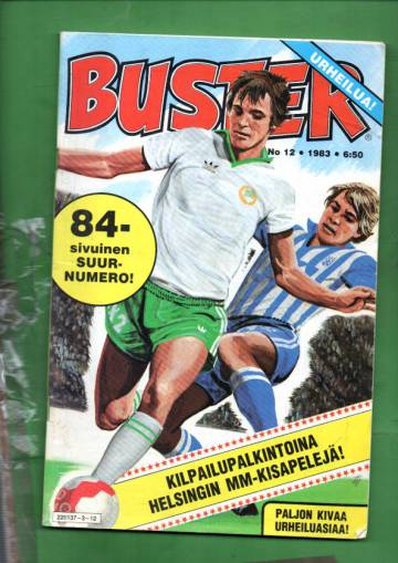 Buster 12/83
