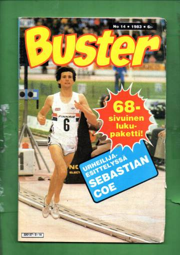 Buster 14/83