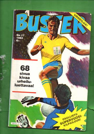Buster 17/83