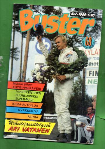 Buster 2/85