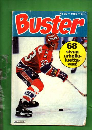 Buster 20/83