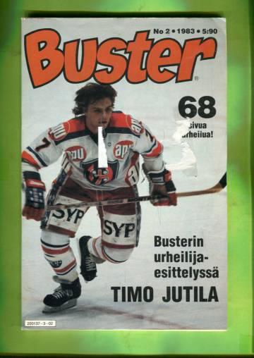 Buster 2/83