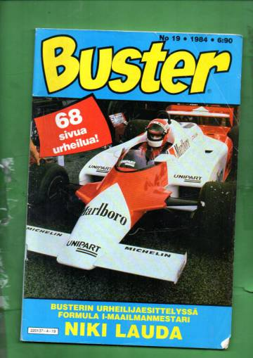 Buster 19/84