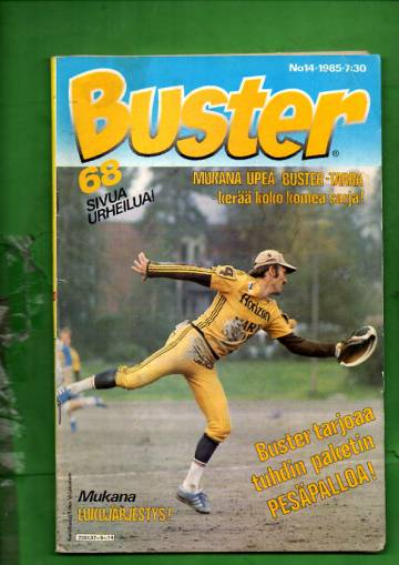 Buster 14/85