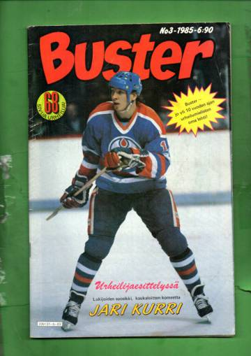 Buster 3/85