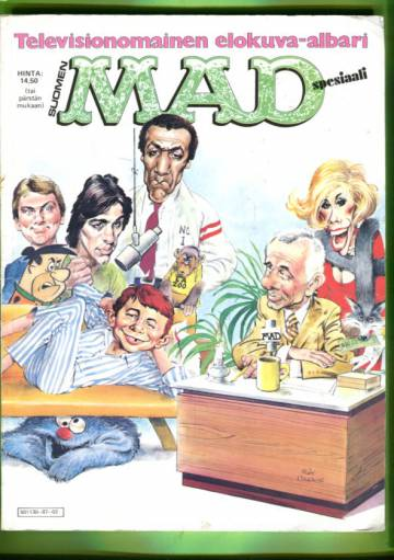 Suomen Mad - Televisionomainen elokuvaspesiaali