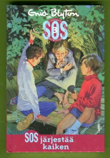 SOS 3 - SOS järjestää kaiken