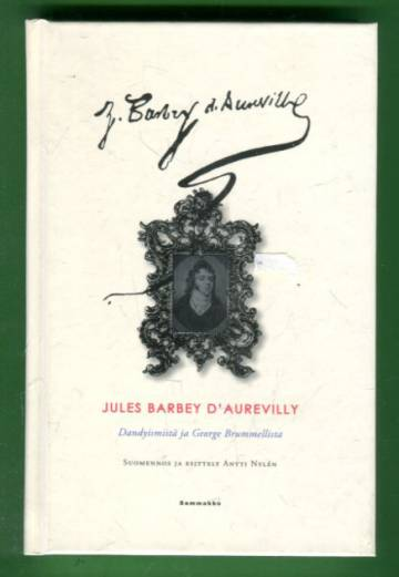 Dandyismistä ja George Brummellista