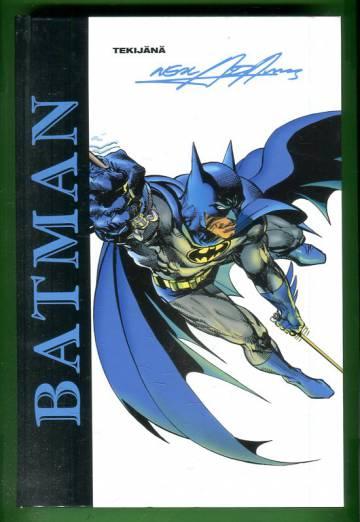 Batman - Tekijänä Neal Adams
