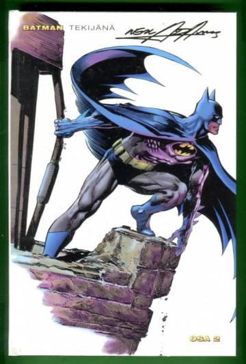 Batman - Tekijänä Neal Adams 2