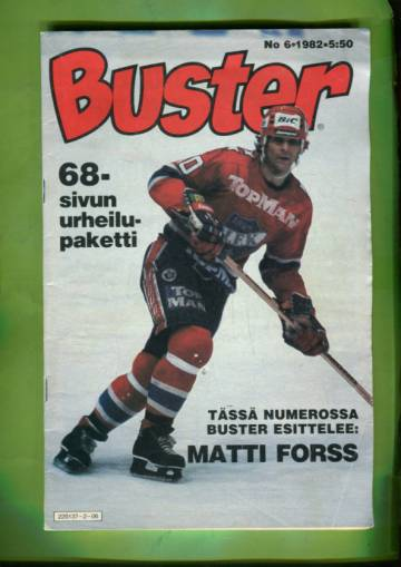 Buster 6/82