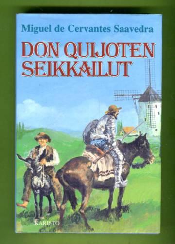 Don Quijoten seikkailut