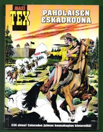 Maxi-Tex 17 - Paholaisen eskadroona