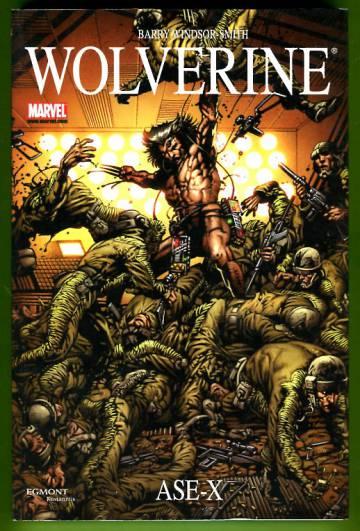 Wolverine - Ase-X