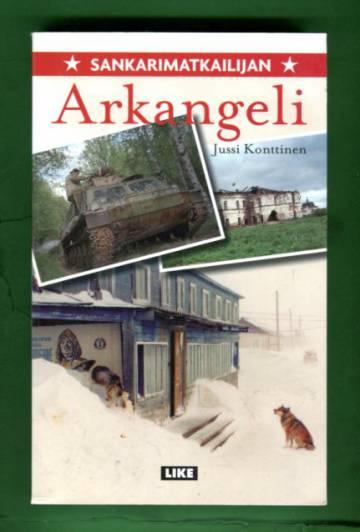 Sankarimatkailijan Arkangeli