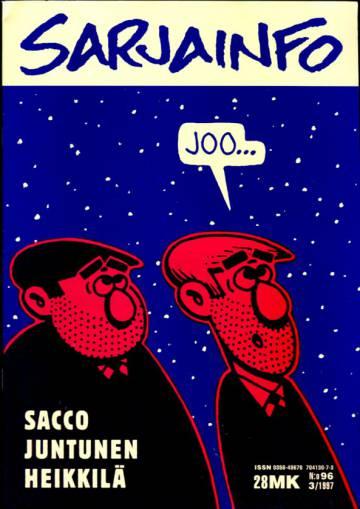 Sarjainfo 3/97 (nro 96)