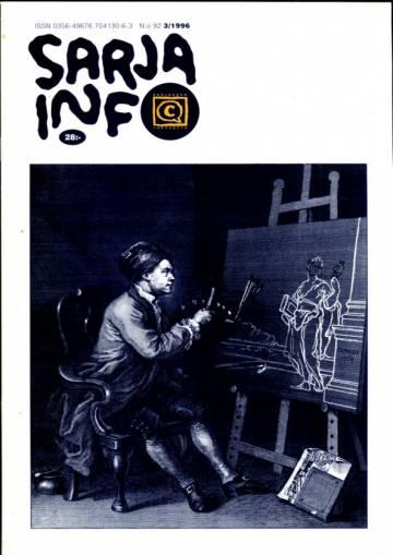 Sarjainfo 3/96 (nro 96)