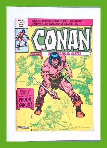 Conan 4/88