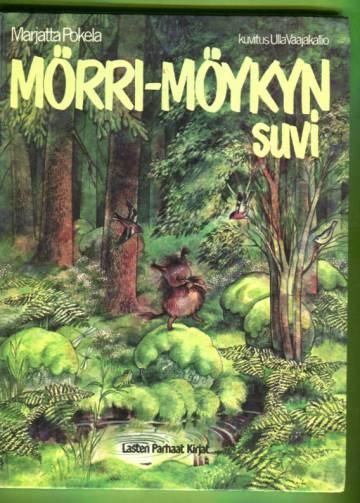 Mörri-Möykyn suvi