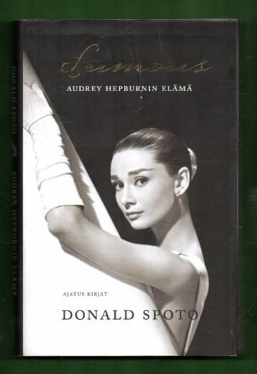 Lumous - Audrey Hepburnin elämä