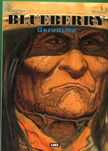Blueberry 19 - Geronimo