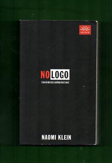 No logo - Tähtäimessä brändivaltiaat