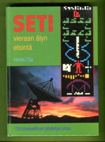 SETI - Vieraan älyn etsintä